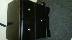 NightStand (Black) in Beaufort, South Carolina