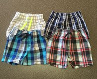 REDUCED 6 month boys shorts in Naperville, Illinois
