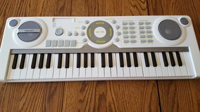 isounds battery operated keyboard in Yorkville, Illinois