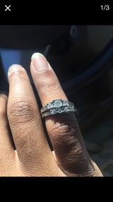 10k white gold half a caret rings in Colorado Springs, Colorado
