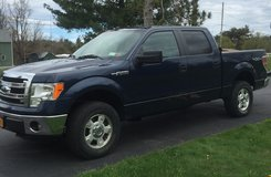 2013 Ford F150 SuperCrew in Watertown, New York