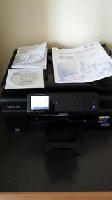 Brother MFC-J870DW All In One in Fort Campbell, Kentucky