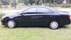 2006 Toyota Camry SE in Fort Gordon, Georgia