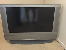Sony Grand WEGA 42-Inch LCD Projection Television in Fort Lewis, Washington