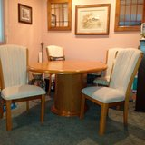 Dining Room table w/6 Chairs in Algonquin, Illinois