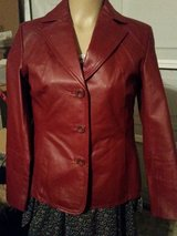 East 5th genuine leather jacket in Fort Bragg, North Carolina