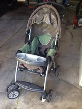 Chicco travel system stroller and car seat in Bartlett, Illinois