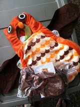 toddler Owl Halloween Costume in Yucca Valley, California