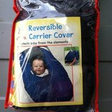 Reversible Car Seat cover in Yucca Valley, California