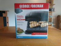 George Foreman grill (New In Box) 110v in Ramstein, Germany