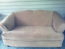 Couch and love seat in O'Fallon, Missouri