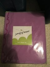 Girls Jumping Bean NEW Twin Sheet Set in Glendale Heights, Illinois