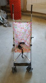 Girl's toddler stroller in Camp Lejeune, North Carolina