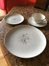 Vintage Royal Elegance China by Creative in Camp Lejeune, North Carolina