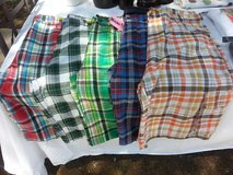plaid shorts for men in Cherry Point, North Carolina
