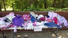 Girls 24month-2t clothes lot in Fort Benning, Georgia