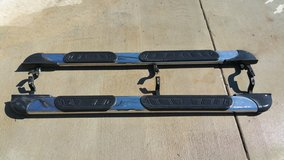 OEM Running Boards from 2015 Toyota Tacoma in Warner Robins, Georgia