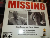 PC GAME MISSING in Alamogordo, New Mexico