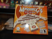 MAHJONGG 4 DELUXE in Alamogordo, New Mexico