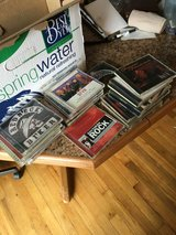Various CD's in Camp Lejeune, North Carolina