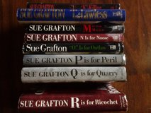Sue Grafton_2 in Eglin AFB, Florida