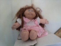 Original cabbage patch doll in Oswego, Illinois