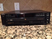Sony CD Player in Conroe, Texas