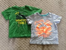 Boys 24 month short sleeve shirts in Ramstein, Germany