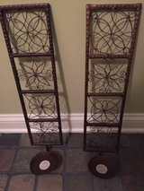 Wall candle holders in Elgin, Illinois