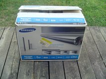 Samsung Surround Sound Air Track New in Conroe, Texas