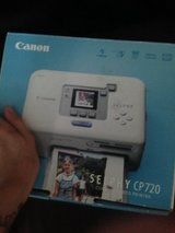 canon selphy cp720 in Fort Campbell, Kentucky