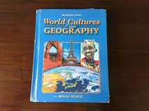 5th Grade Social Studies Book: World Cultures & Geography in Chicago, Illinois