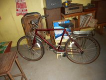 Vintage Free Spirit PhysioFit Mens Sears & Roebuck Bike in Chicago, Illinois