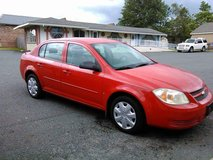 2006 Chevy Cobalt in DeRidder, Louisiana