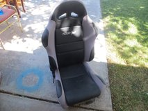 PROCAR by Scat Racing Seat in Alamogordo, New Mexico