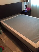 Queen box spring in MacDill AFB, FL