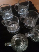Very old Small Glass set! in Alamogordo, New Mexico