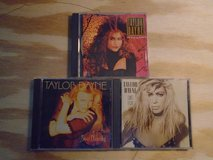 3 Taylor Dayne cds in Lockport, Illinois