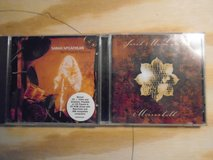 2 Sarah McLachlan cds in Lockport, Illinois