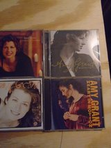 4 Amy Grant cds in Orland Park, Illinois