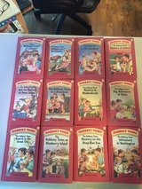 bobbsey twin chapter books ( just reduced) in Pleasant View, Tennessee