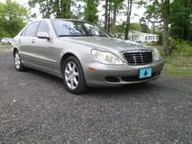 2003 Mercedes Benz s430 big body in Camp Lejeune, North Carolina