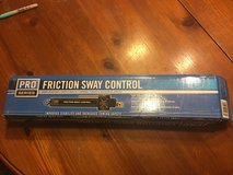 Friction sway control in Alamogordo, New Mexico