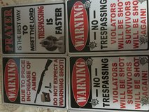 Signs cool sayings. Wonderful for a garage or man cave in Houston, Texas