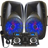 DJ Equipement for sale in Fort Belvoir, Virginia