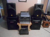 Pro PA for DJ or Live Music in Alamogordo, New Mexico
