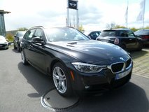 2016 BMW 328i xDrive Sports Wagon in Spangdahlem, Germany