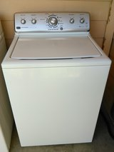 LAST CHANCE! GREAT STEAL!  High-efficiency centennial Maytag washer and electric dryer in Baytown, Texas