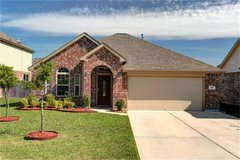 BEAUTIFUL HOME ALMOST NEW AND COULD BE YOURS!! in Houston, Texas