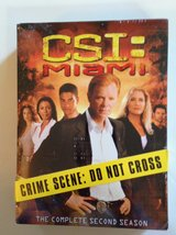 CSI Miami 2nd Season in Chicago, Illinois